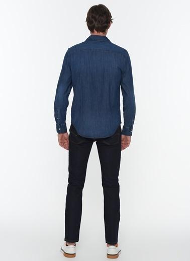 Levi's® Jean Pantolon | 511 - Slim Lacivert